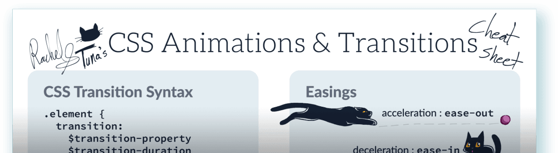 Web Animation Essentials: CSS Animations and Transitions